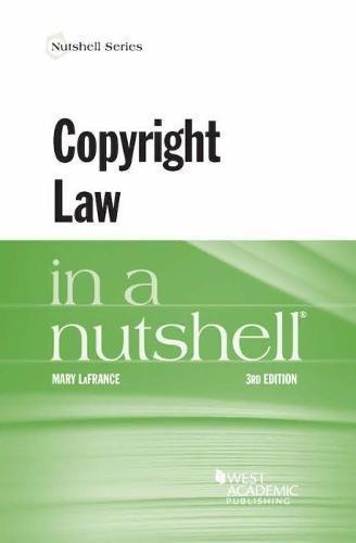 copyright-law-in-a-nutshell-nutshells