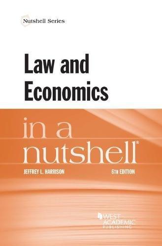 law-and-economics-in-a-nutshell-nutshells