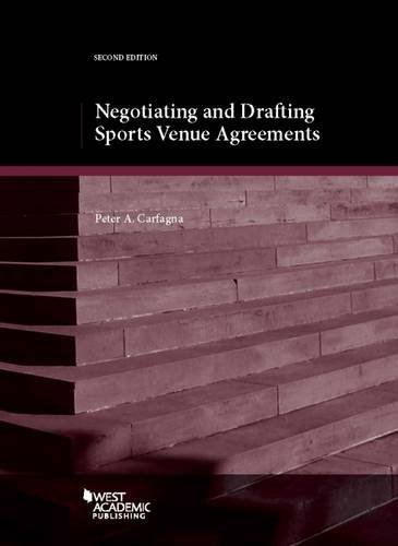 negotiating-and-drafting-sports-venue-agreements-cours