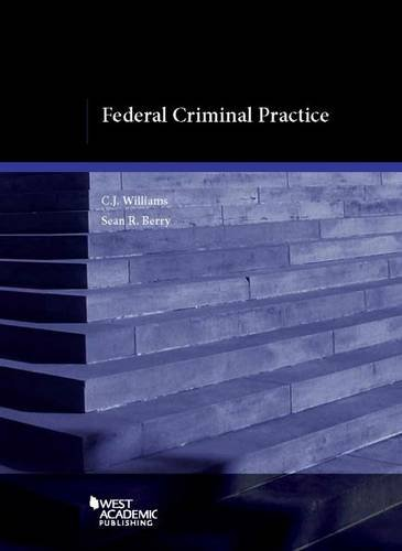 federal-criminal-practice-cours