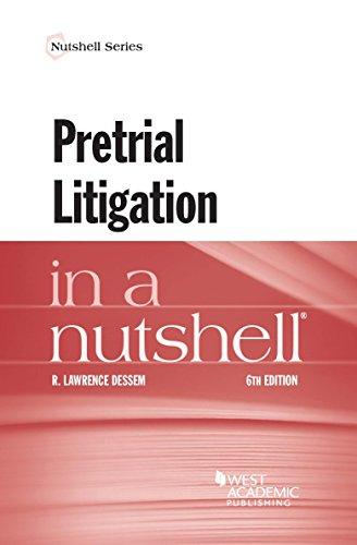 pretrial-litigation-in-a-nutshell-nutshells
