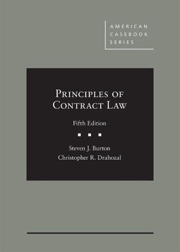 principles-of-contract-law-american-cas-series