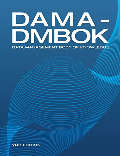 dama-dmbok-data-management-body-of-knowledge-2nd-edition
