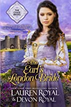 The Earl's London Bride: a Sweet & Clean…
