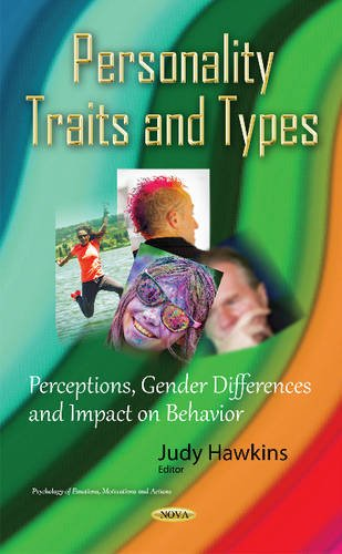 personality-traits-and-types-perceptions-gender-differences-and-impact-on-behavior-psychology-of-emotions-motivations-and-actions