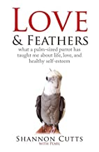 LOVE & FEATHERS: What a Palm-Sized Parrot…