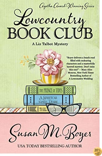 TLowcountry Book Club (A Liz Talbot Mystery) (Volume 5)