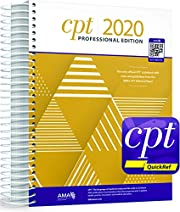 CPT Professional 2020 CPT Quickref App…