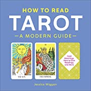 How to Read Tarot: A Modern Guide by Jessica…