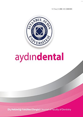 istanbul-aydin-university-journal-of-the-faculty-of-dentistry-year-1-n1