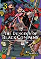 Acheter The Dungeon of Black Company volume 3 sur Amazon