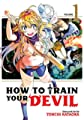 Acheter How to Train Your Devil volume 1 sur Amazon