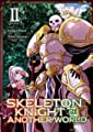 Acheter Skeleton Knight in Another World volume 2 sur Amazon