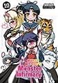 Acheter Nurse Hitomi's Monster Infirmary volume 10 sur Amazon