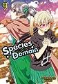Acheter Species Domain volume 9 sur Amazon