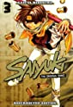 Acheter Saiyuki volume 3 sur Amazon