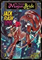 Acheter The Ancient Magus' Bride: Jack Flash and the Faerie Case Files volume 3 sur Amazon