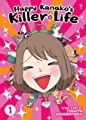 Acheter Happy Kanako's Killer Life volume 1 sur Amazon