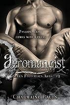 Aeromancist (Seven Forbidden Arts, #3) by…