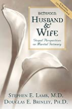 Between Husband and Wife: Gospel…