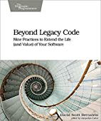 Beyond Legacy Code: Nine Practices to Extend…