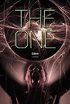 Eden #4 (One) by J. Manoa