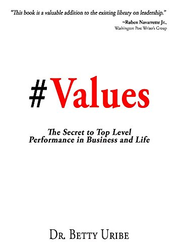 values-the-secret-to-top-level-performance-in-business-and-life