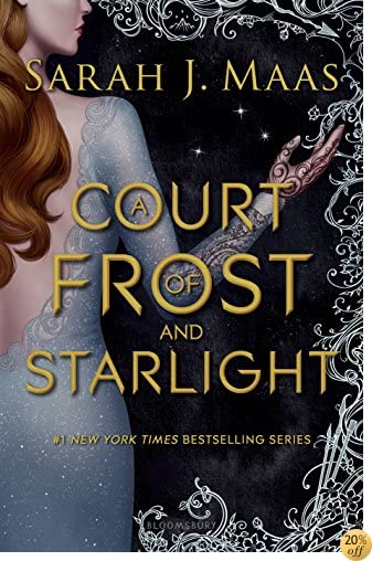 TA Court of Frost and Starlight (A Court of Thorns and Roses)