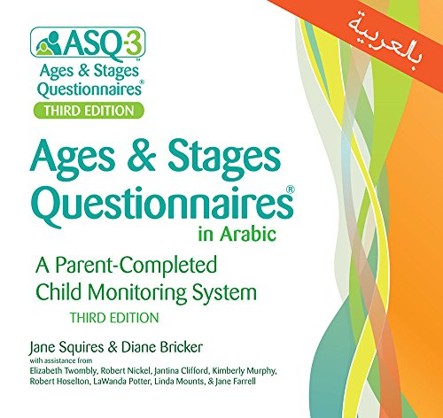 ages-stages-questionnaires-in-arabic-asq-3-arabic-a-parent-completed-child-monitoring-system-arabic-and-english-edition