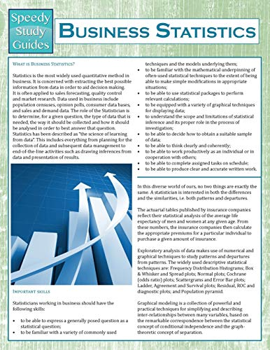 business-statistics-speedy-study-guides