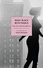 Basic Black With Pearls (New York Review…