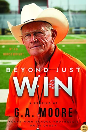 TBeyond Just Win: A Profile of G.A. Moore