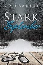 Stark September (Stark Trilogy) by C. D.…