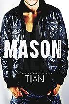 Mason (Fallen Crest High, #0.5) by Tijan