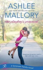 The Playboy's Proposal by Ashlee…