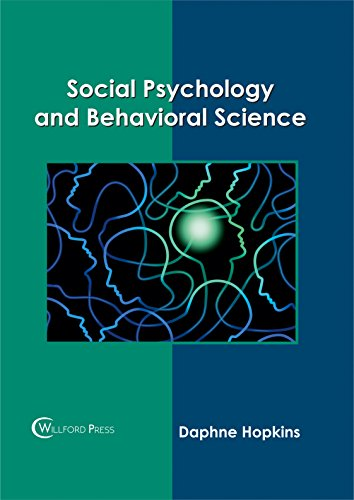 social-psychology-and-behavioral-science