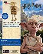 IncrediBuilds: Harry Potter: House-Elves:…