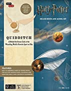 IncrediBuilds: Harry Potter: Quidditch…
