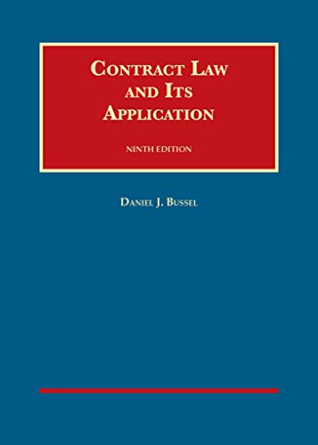 contract-law-and-its-application-university-cas-series