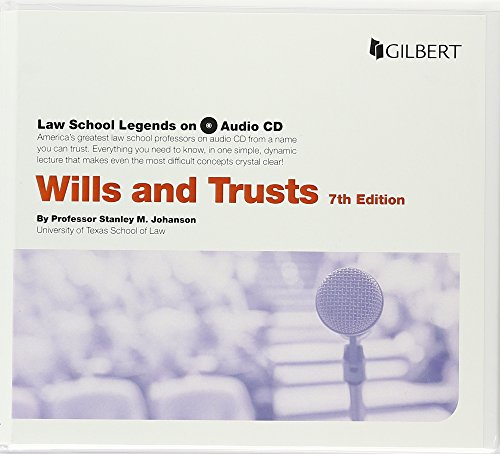 law-school-legends-audio-on-wills-and-trusts-law-school-legends-audio-series