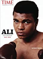 TIME Muhammad Ali: The Greatest, 1942-2016…
