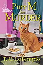 Purr M for Murder: A Cat Rescue Mystery by…