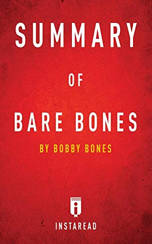 summary-of-bare-bones-by-bobby-bones-includes-analysis