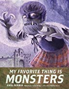 My Favorite Thing Is Monsters, Book Two by…