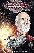 Star Trek: The Next Generation - Mirror…