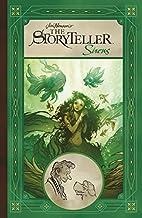 Jim Henson's The Storyteller: Sirens by…