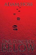 One Hundred Below by Adam Hoss