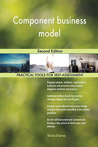 component-business-model-second-edition
