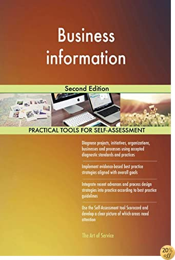 Business information: Second Edition