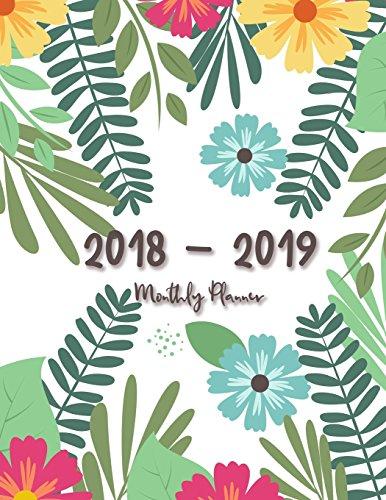 2018-2019-monthly-planner-two-year-monthly-planner-monthly-schedule-organizer-agenda-planner-for-2years-24-months-calendar-appointment-not-2018-2019-two-year-planner-volume-3